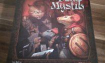Cover Maus und Mystik