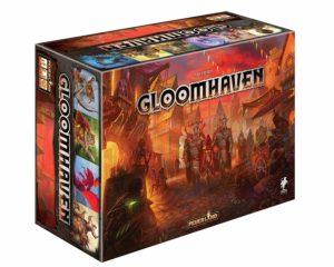 Gloomhaven-300x240 Zusammen spielen - gemeinsam gegen das Spiel